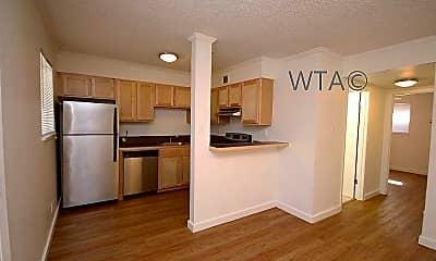 Kitchen, 2202 Enfield Rd, 1