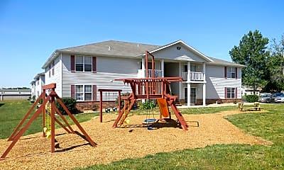 Playground, 1869 N Calhoun Ln, 1