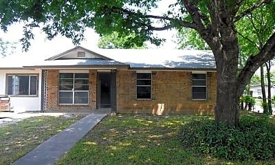 Building, 4263 Roark Dr, 0