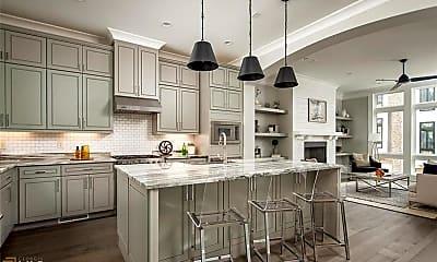 Kitchen, 716 Lenox Ln, 1
