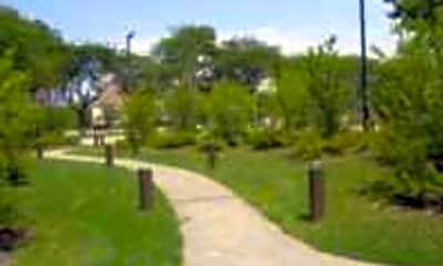 Hilliard Senior Apartments, 2