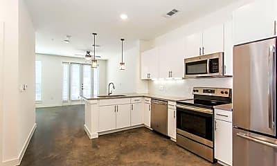 Kitchen, 200 N Bishop Ave, 0
