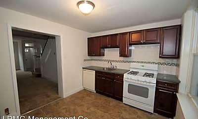 Kitchen, 507 Winton St, 1