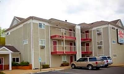 InTown Suites - Chattanooga Lee Hwy (ZCT), 0