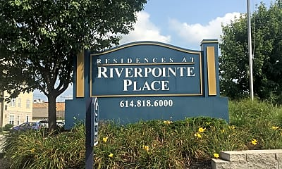 The Residences At Riverpointe Place, 1