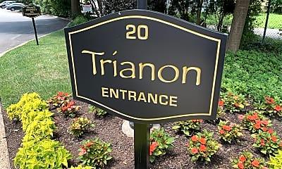 The Trianon, 1