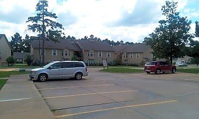 Woodland Station Apartments, 0