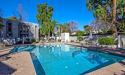Pool, 5205 N 24th St 206, 2