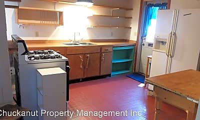 Kitchen, 813 13th St, 1