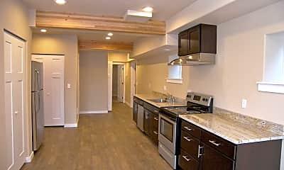 Kitchen, 733 Sterling Dr, 1