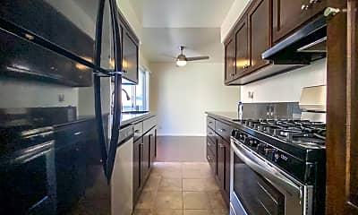 Kitchen, 1311 Euclid St, 1