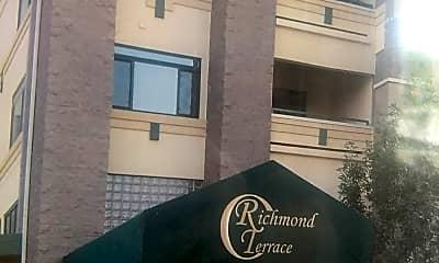 Richmond Terrace Condominiums, 0