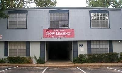Building, 406 E. 30th Street, 0