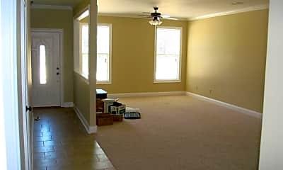 Living Room, 818 Annalue Dr, 1
