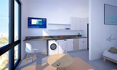 Kitchen, Buzz, 2