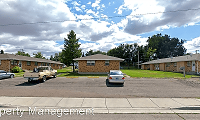 Building, 3640 9th Ave N, 1