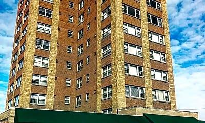 Building, 530 W Berry St, 0