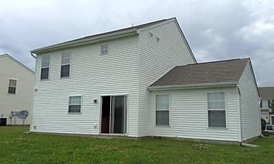 Building, 5433 Fairford Court, 2