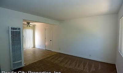 Living Room, 1714 Alabama St, 1