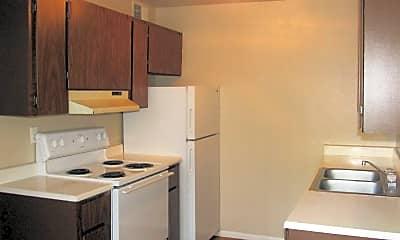 Kitchen, Terra Vista Palms, 1