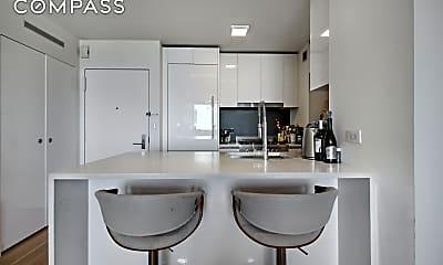 Kitchen, 301 W 53rd St 14-A, 1