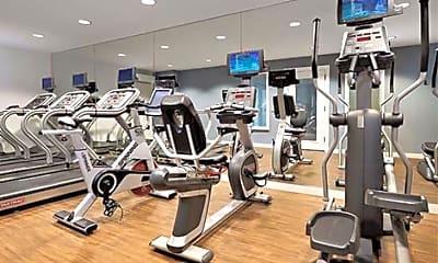 Fitness Weight Room, 8 Main Street, 2