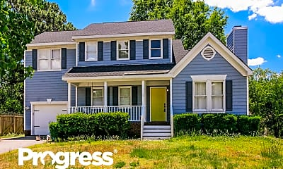 Building, 5216 Ryegrass Ct, 0