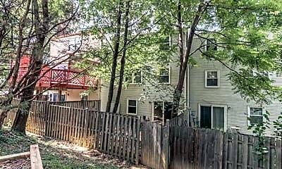 Building, 3031 Ellenwood Dr, 2