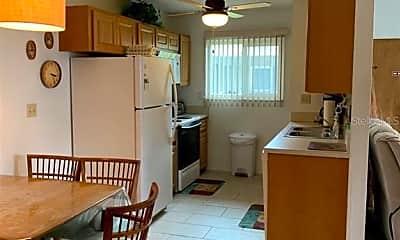 Kitchen, 2950 Clark Rd 112, 1