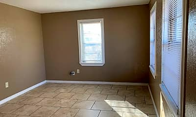 Bedroom, 2320 SW Evans Ave, 1