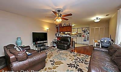 Living Room, 390 Summerwalk Cir, 1