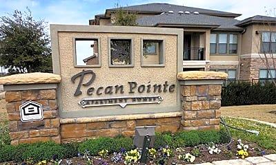 Pecan Pointe Apartments, 0