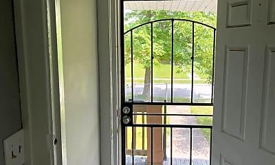 Patio / Deck, 3206 E 117th St, 1