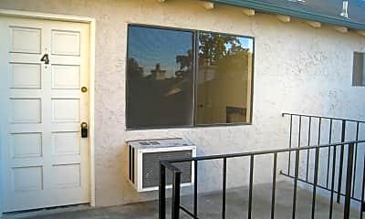 Patio / Deck, 4990 Edgar Ct, 1