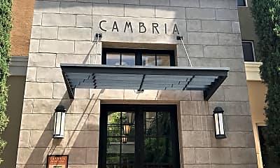 Cambria, 1