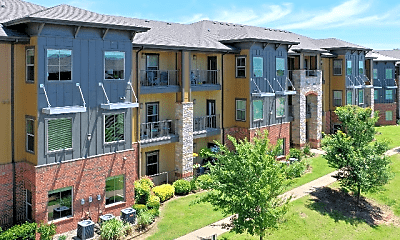 Building, 5iftyOne at Tradan Heights, 0