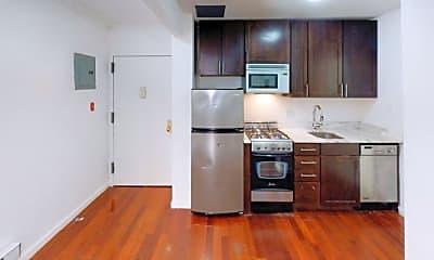 Kitchen, 23 Avenue A, 0