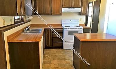 Kitchen, 2114 Billings Ave, 1