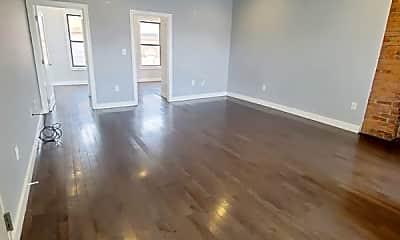 Living Room, 201 15th St, 2