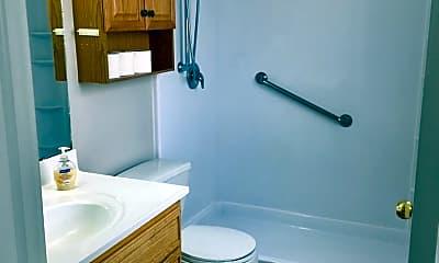 Bathroom, 1102 E 3325 N, 1
