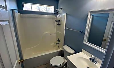 Bathroom, 1755 Hopper St, 2