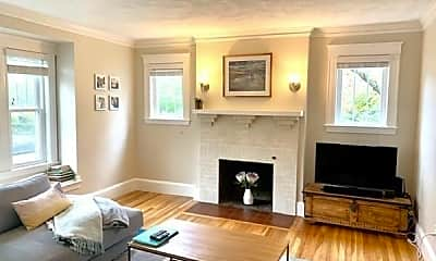 Living Room, 236 Tremont St 1, 0