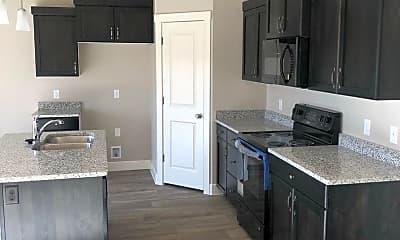 Kitchen, 325 N Red Stone Rd, 1