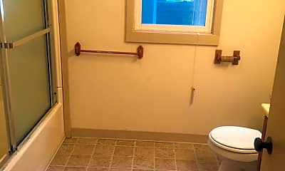Bathroom, 318 E 15th Ave, 2