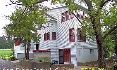 Building, 1060 Danby Rd, 2