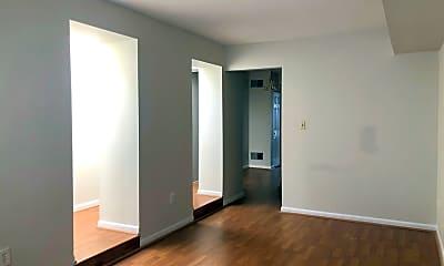 Living Room, 1125 Light St, 1