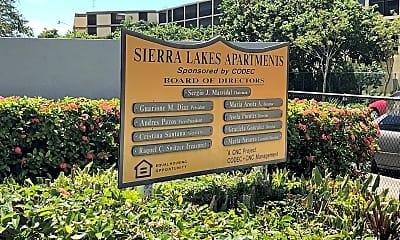 Sierra Lakes Apartments, 1