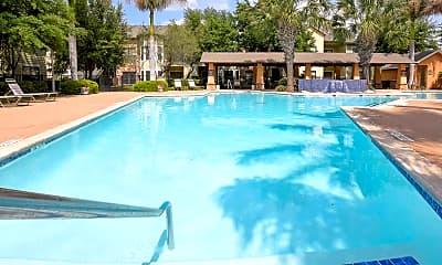 Pool, Carmel Apartment Homes, 2