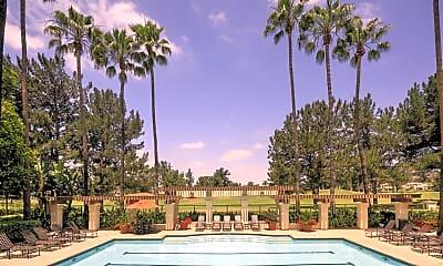Pool, Sierra Vista, 1