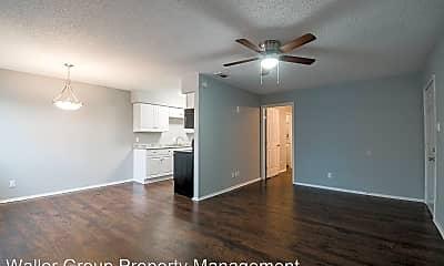 Living Room, 3328 Shepherd Lane, 1